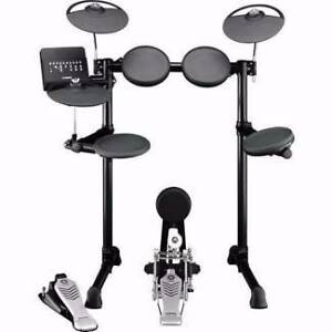 Yamaha DTX450K Electronic Drum Kit @ Music Park Victoria Park Victoria Park Area Preview