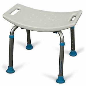 BATH STOOL / CHAIR, TRANSFER OR SHOWER BENCH, COMMODE...ETC.