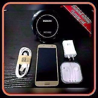 Mint condition Samsung Galaxy S7 32 GB unlocked for sale