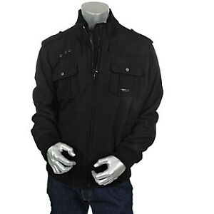 Sean John Mens Wool Jacket (Give me a offer)