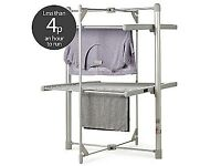 LAKELAND HEATED AIRER..2 TIER.