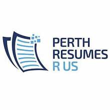 Perth's leading Resume/CV Writer: Resumes and Cover Letters Perth Northern Midlands Preview
