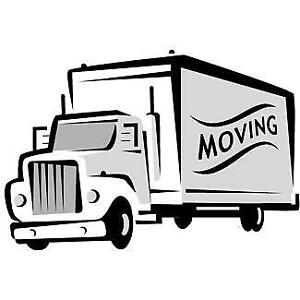 Ontime Moving Service, Flat rate, Hour Rate, Daily rate.