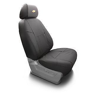 2015 Chevy Silverado For Sale >> OEM Chevy Silverado Seat Covers | eBay