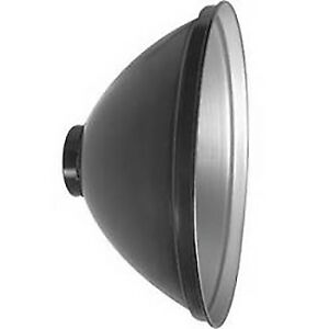"Speedotron 20"" Universal Reflector for Speedotron Flash Heads"
