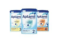 Wholesale Aptamil Baby Milk Formula Sale