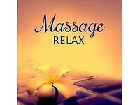 massage relax by miky