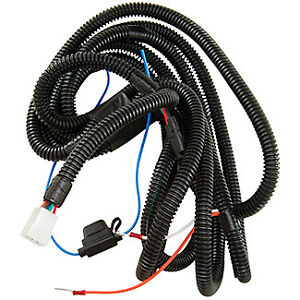 meyer snow plow wiring harness ebay