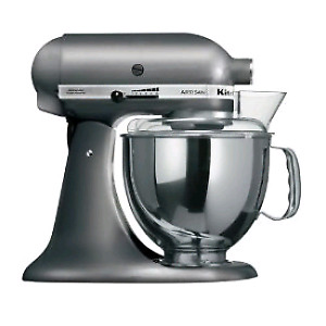 WANTED KITCHENAID MIXERS (NOT WORKING) ANY CONDITION
