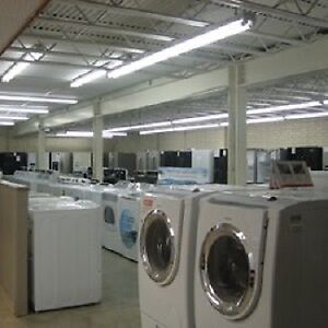WASHER - DRYER - FRIDGE - STOVE QUALITY CLEAN USED APPLIANCES