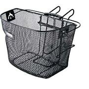 Wire Cycle Basket