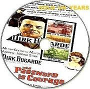 Dirk Bogarde DVD