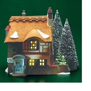 Dept 56 Dickens' Village Collection