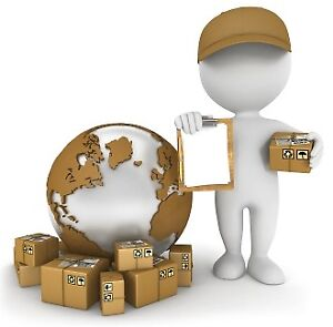 Turnkey Courier, Freight Business for Sale - International