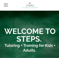 Tutoring for Elementary Students