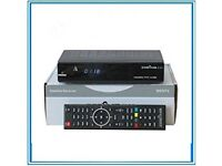 Zgemma H2s Twin Tuner Satellite box 12 Months Gift/Line cheapest on the new guaranteed