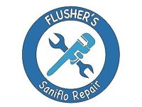 Saniflo Repair Edinburgh. Macerator Engineer Edinburgh. Saniflo Installation Edinburgh. Repairs.