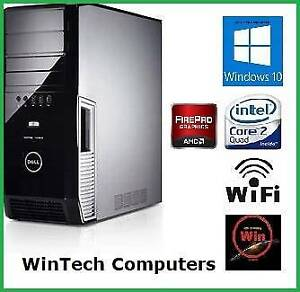 Dell XPS 430 Gaming Computer Tower