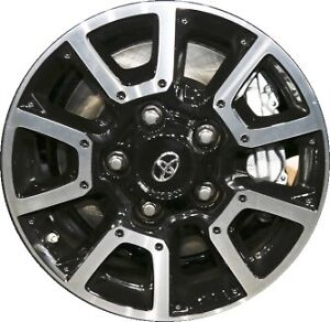 Toyota tundra rims (looking for)