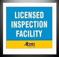 CVIP - $99 Commercial Vehicle Inspections