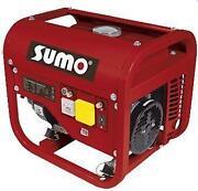 4 Stroke Generator