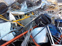Scrap steel Wanted Cambridge Only appliance metal pickup removal