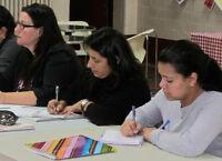Cours de langue abordables || Affordable language courses