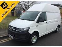 2016 Volkswagen Transporter 2.0 TDI BlueMotion Tech T30 Startline Panel Van 5dr