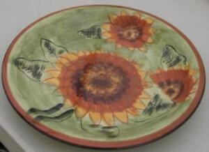 Dishes, stoneware by Gibson. Set of 16