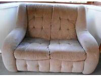 2 Seater Sofa / Settee