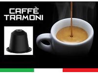 Luxury Coffee (Capsules)