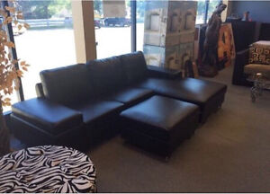 MORE NEW SECTIONALS AND LIVING SETS HAVE ARRIVED!