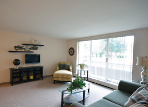 All-Inclusive Suite Near Fairview Mall!