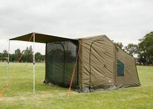 Oz tent rv3 Birkdale Redland Area Preview