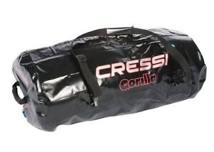 Cressi Dive Bag - Used Canning Vale Canning Area Preview