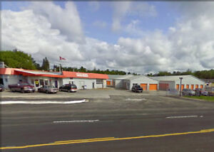 Affordable Self-Storage Units Available