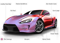 3M SCOTCHGARD PAINT PROTECTION FILM - PRO SERIES NOW AVAILABLE !