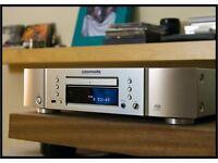 Marantz SA8005 CD/SACD Player