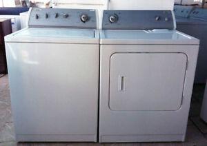 Laveuse Secheuse garantie  1 AN a partir de   300$