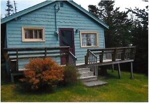 COZY HIDE-A-WAY CABIN - Cabins for sale Clam Harbour