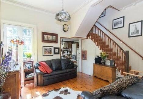 Remarkable Four Double Bedroom, located moments from South Acton Station
