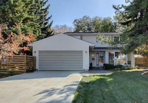 FOR SALE: ★2 Storey Home★Across from Ravine!