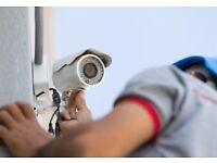 CCTV installers