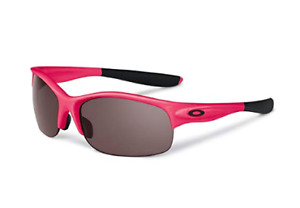 NEW REG 140 WOMENS PINK SPORT OAKLEY SUNGLASSES