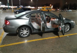 Buick Allure 2005 - Low Kms!!! With Standard Safety Certificate
