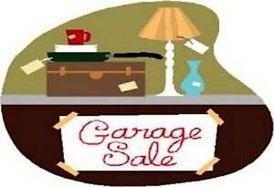 GarageSale Tables Available day of Saturday In The Creek Event