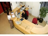 Flexible NW9 Office Space Rental - Kingsbury Serviced offices