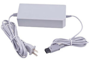 Wii Cables