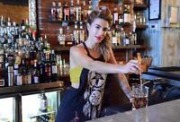 Bartender/Server Wanted (one night)