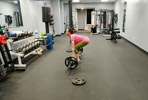 Personal Trainer in ST.Thomas Private Gym London Ontario image 10